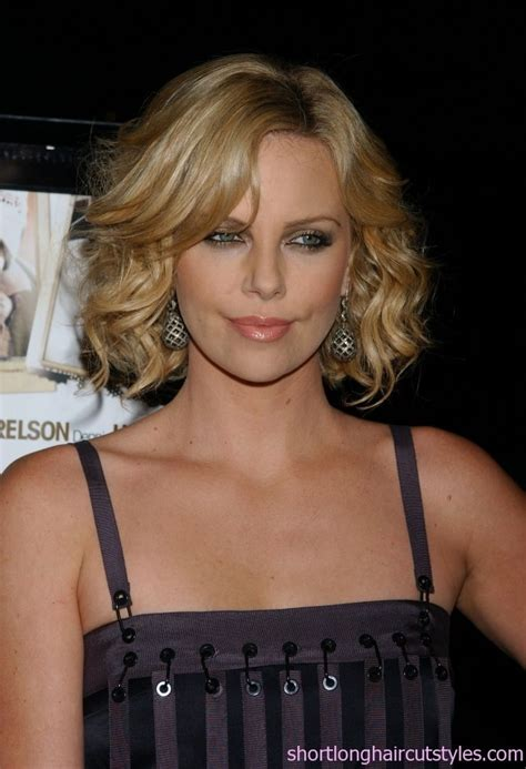 easy to maintain curly haircuts easy to maintaine curly bob short hairstyle 2013