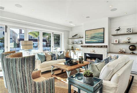 coastal style living room home interior design california beach cottage for sale home bunch interior