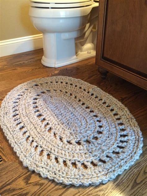 diy bathroom rug diy bathroom rugs on a budget picture