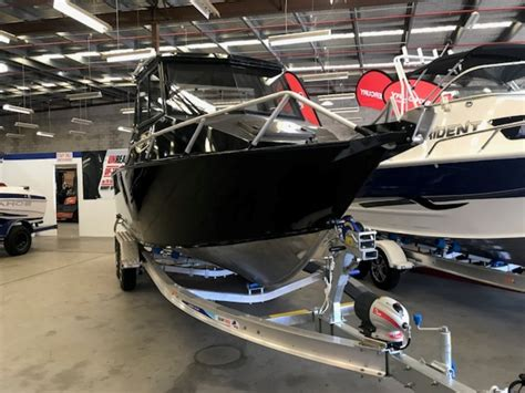 yellowfin quintrex boats for sale new quintrex 7000 yellowfin ht southerner power boats