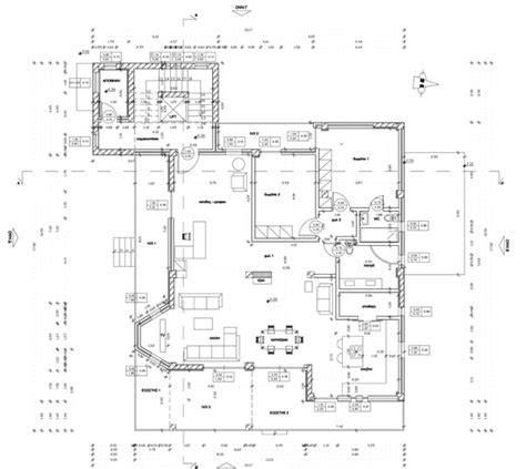 floor plan and furniture placement how to arrange furniture in the hallway and the living room
