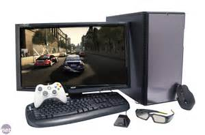 3D Gaming Investigated 3D Gaming Investigation Gaming
