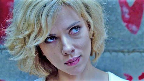 lucy film fact 2014 scarlett johansson sci fi action review lucy never felt better