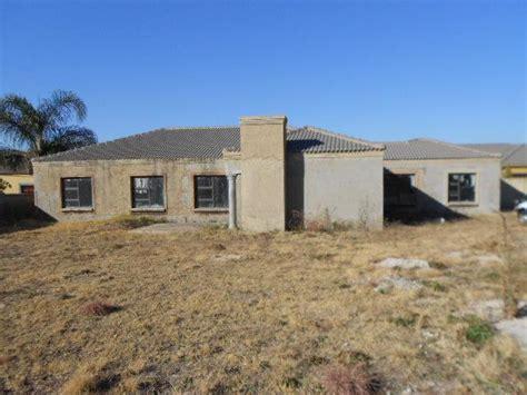 Absa Foreclose Houses Potchefstroom Myroof Absa Repossessed 3 Bedroom House For Sale In