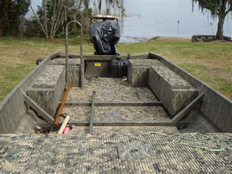 gator trax duck hunting waterfowl pinterest - Gator Trax Boat Seats