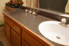 Miracle Countertops by Tile Countertop Miracle Method