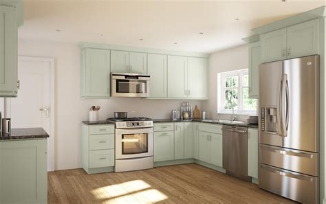 retro kitchens that are totally modern the rta store