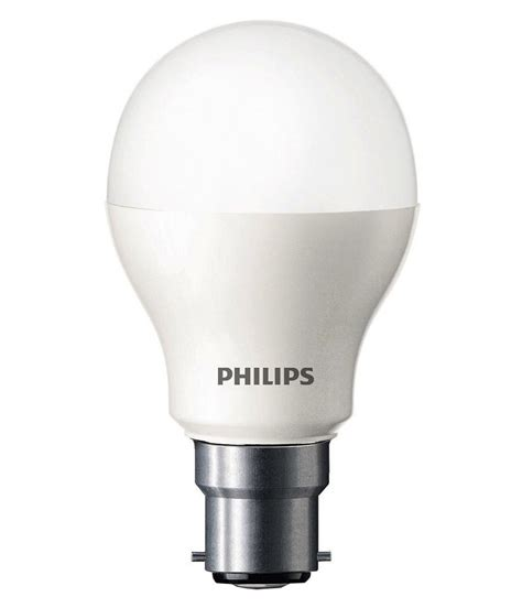 Led Light Bulb Bayonet Philips B22 Led Bulb Bayonet Cap Bc Led Globe