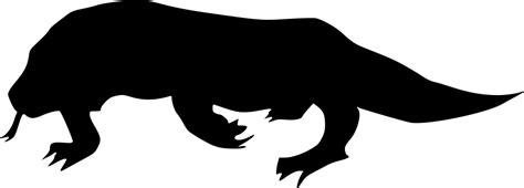 komodo dragon svg png icon