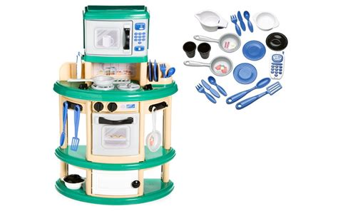 Homestyle Play Kitchen Reviews by Kitchen Accessories Toys New Dining Rooms Walls