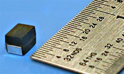 surface mount inductor construction new surface mount molded toroid for rf applications