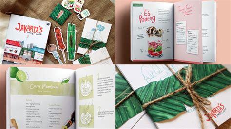 s2 desain indonesia publikasi panduan kuliner kaki lima di jakarta