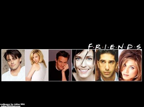 best tv series 2009 friends on friends tv show friends and