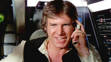 harrison ford on solo is young han solo s hair on point for the untitled han