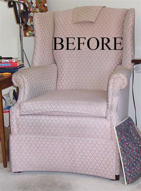 Tricia S Custom Made Slipcovers Home