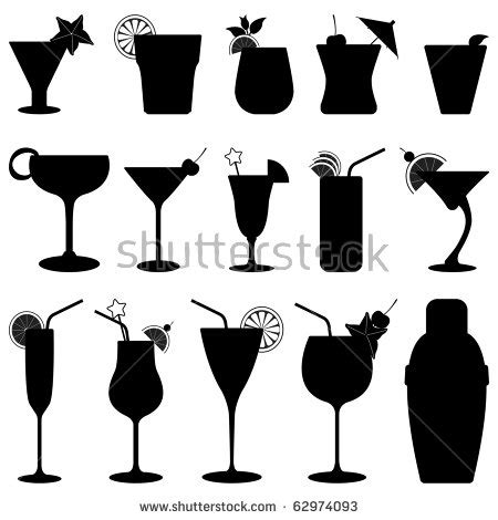 cocktail shaker vector cocktail shaker stock images royalty free images