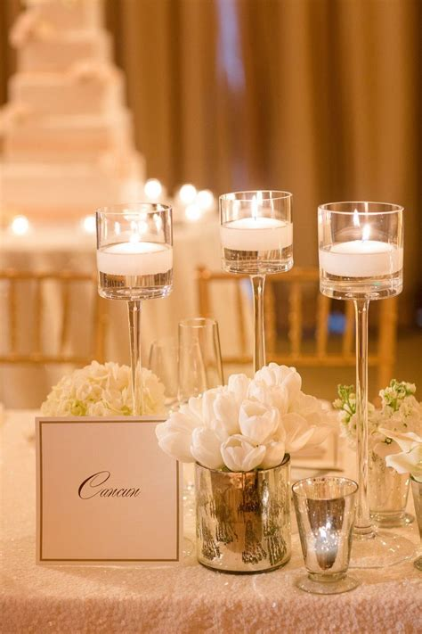 Candlestick Holder Centerpieces 17 Best Ideas About Floating Candle Holders 2017 On