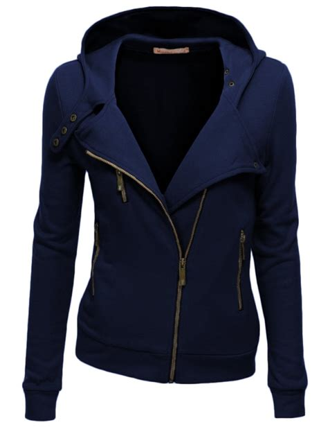 High Neck Zip Jacket fleece zip up high neck jacket raluca fashion