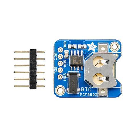 Kit Mono Aktif Speaker Tip 41 42 Ori Dms 990 adafruit module horloge temps rel ada3295