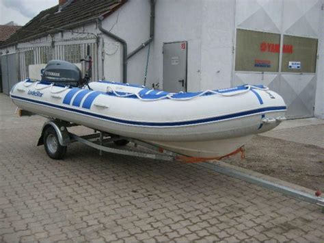 lodestar boat lodestar rib 410 open in germany inflatable boats used