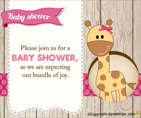 Baby Shower Greeting Card Wording by Baby Shower Invitation Wording Coed Baby Shower