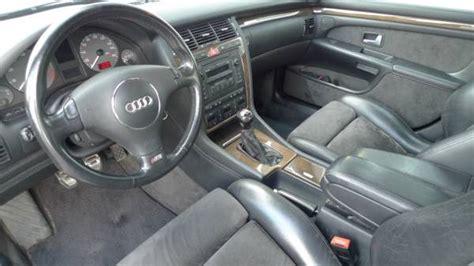 car maintenance manuals 2001 audi s8 transmission control 2001 audi s8 6 speed german cars for sale blog