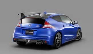 Honda Cr Z Specs 2018 Honda Cr Z Hybrid Release Date Price Engine