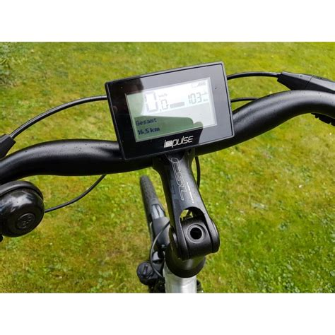 E Bike Kaufen Gebraucht by E Bike Kalkhoff Agutta Premium Impulse Gebraucht Zu Verkaufen