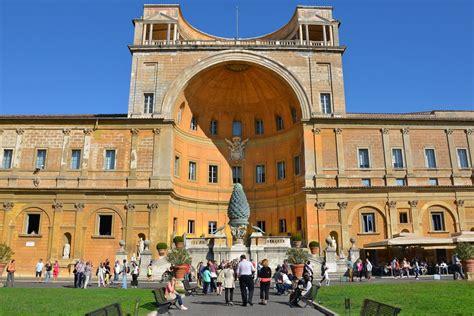 ingresso musei vaticani e cappella sistina musei vaticani cappella sistina e basilica di san pietro