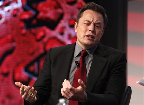 elon musk upcoming events elon musk email to tesla employee about missing an event