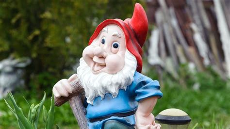 Garden Gnome Names by Name Our Gnome Win With St Bridget Nurseries Exeter