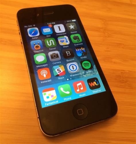 a iphone 4 observations after a week with an iphone 4 rohdesign medium