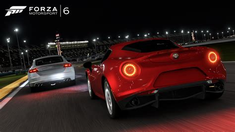 Forza Motorsports 3 Original forza 6 demo released on xbox one gamespot