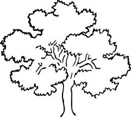 tree to color tree coloring pages 3 coloring pages to print