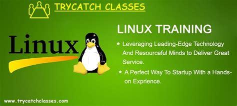 linux tutorial exercises linux training mumbai learn linux in mumbai