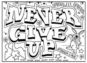 motivational coloring pages inspirational quotes coloring pages for adults
