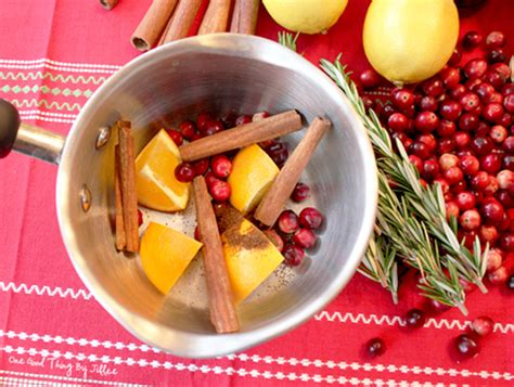 christmas in the air potpourri beyond pumpkin spice 8 easy hacks for a great smelling home