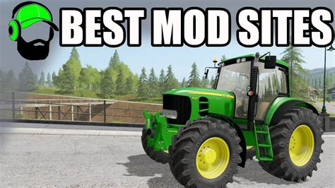 17 best images about le top 5 best mod sites for farming simulator 17 youtube