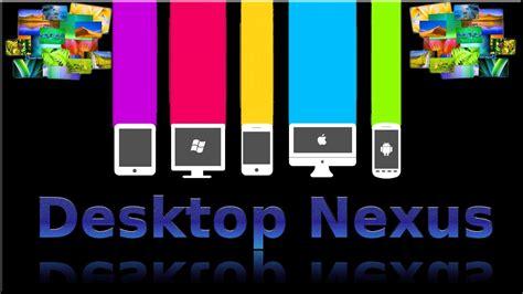 nexus themes pc free desktop backgrounds nexus wallpaper cave