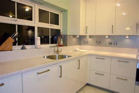 Fitting Corian Worktops Paul Jenks Kitchen Fitting Kitchen Fitter In Stockport Uk