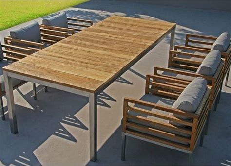 Outdoor Table Chairs Outdoor Dining Sets