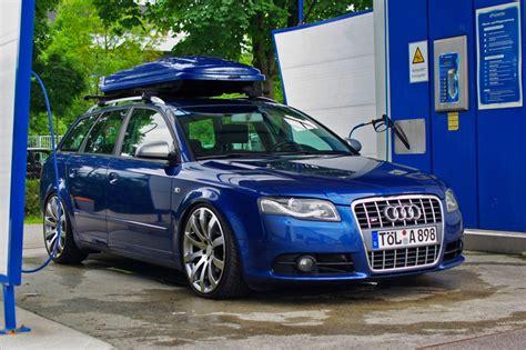 Audi A4 Dachbox by Lackcode B7 A4 Freunde Community Dein Forum Zum Thema