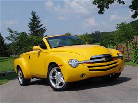 photo collection chevrolet ssr home car collections chevy ssr