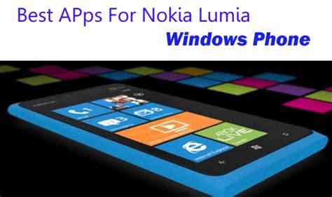 nokia lumia 520 best apps best apps for nokia lumia windows phone 8 1