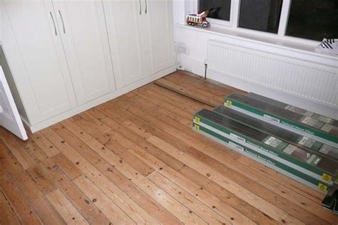 Laminate Flooring Diy How To Lay Laminated Flooring