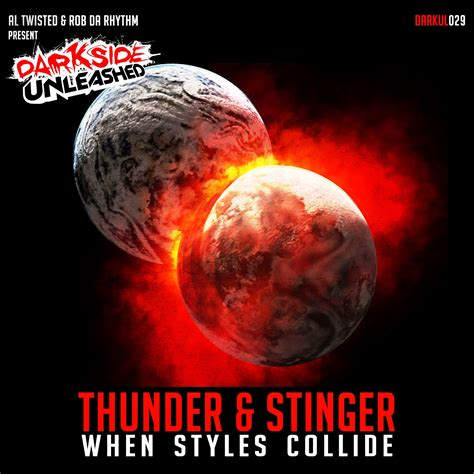 download mp3 free thunder thunder stinger when styles collide mp3 and wav