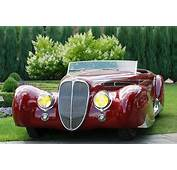 10 Of The Most Beautiful Cars 1930s – Decade
