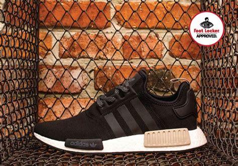 adidas nmd  foot locker australia exclusive sneakernewscom