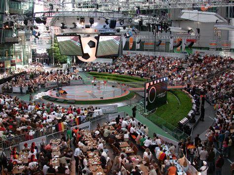 zdf terrasse x zdf fifa fussball wm 2006 deutschland berlin jens