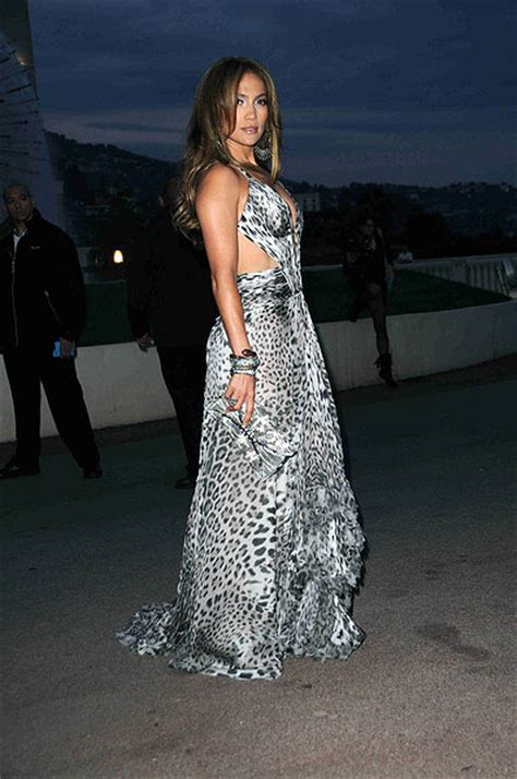Jlo Does Designer by Dress Collection And Style The Years